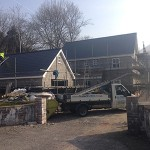 roof installations south wales