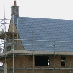 Roofers South Wales