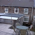 Roof Roofers South Wales